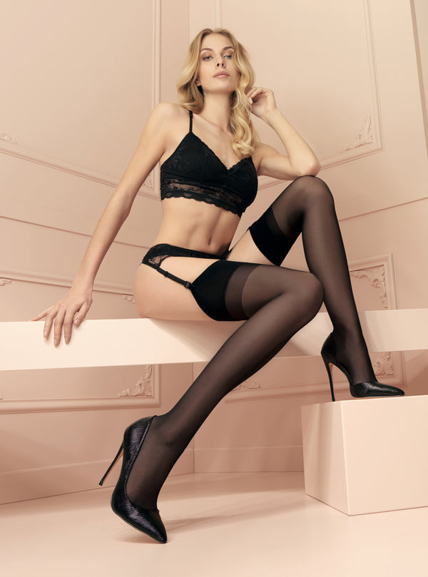 Trasparenze Sara Stockings