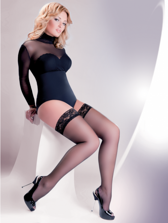 c507e7710fccb Black Hold Ups – Page 5 – Mystockings