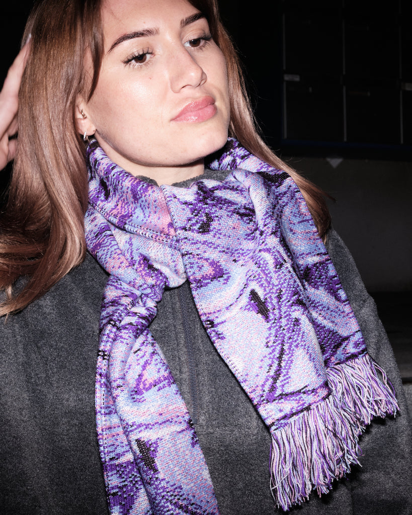 Diamond Scarf