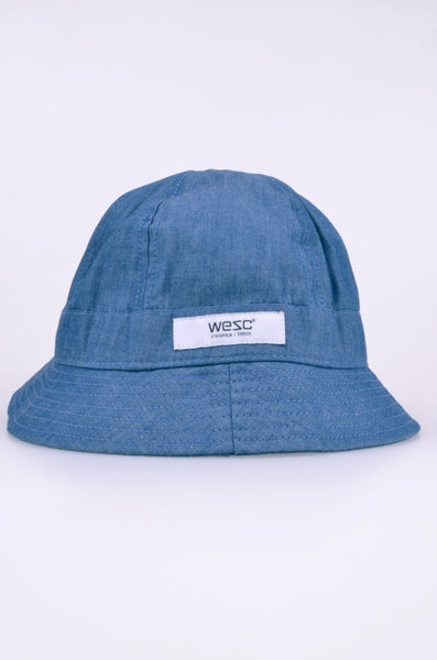 Bell Bucket Hat | Deep Sea