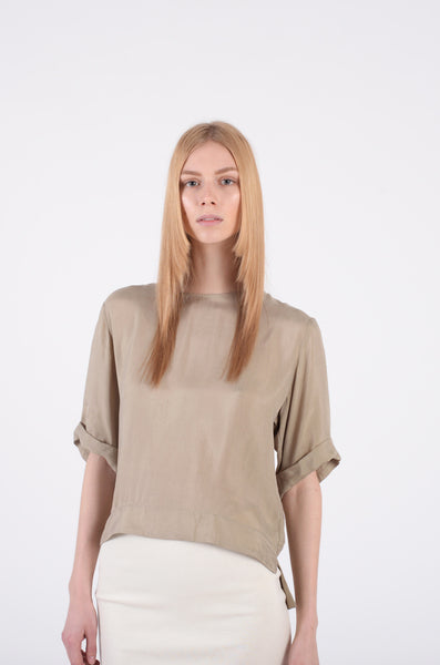 Dove Top | Beige
