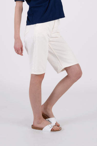 murphy short womens in white by bethnals 2