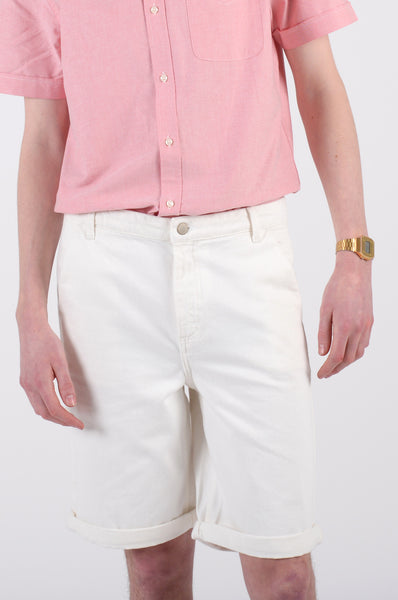 murphy short mens in white by bethnals 1