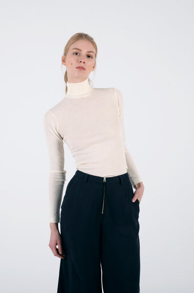 tail top in off white by libertine-libertine 1