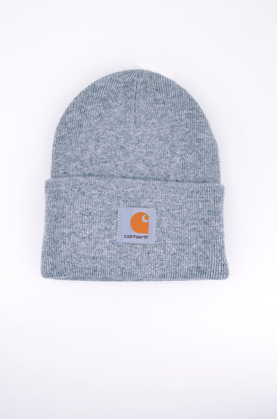 Acrylic Watch Hat | Grey
