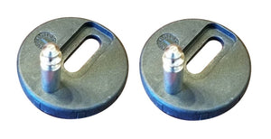 Mounting Bases (set of 2)
