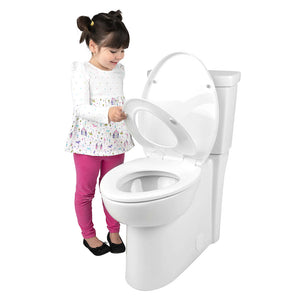 Bath Royale Family Toilet Seat Child Demo