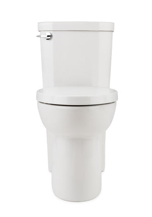 Bath Royale Family Toilet Seat Mounted Front