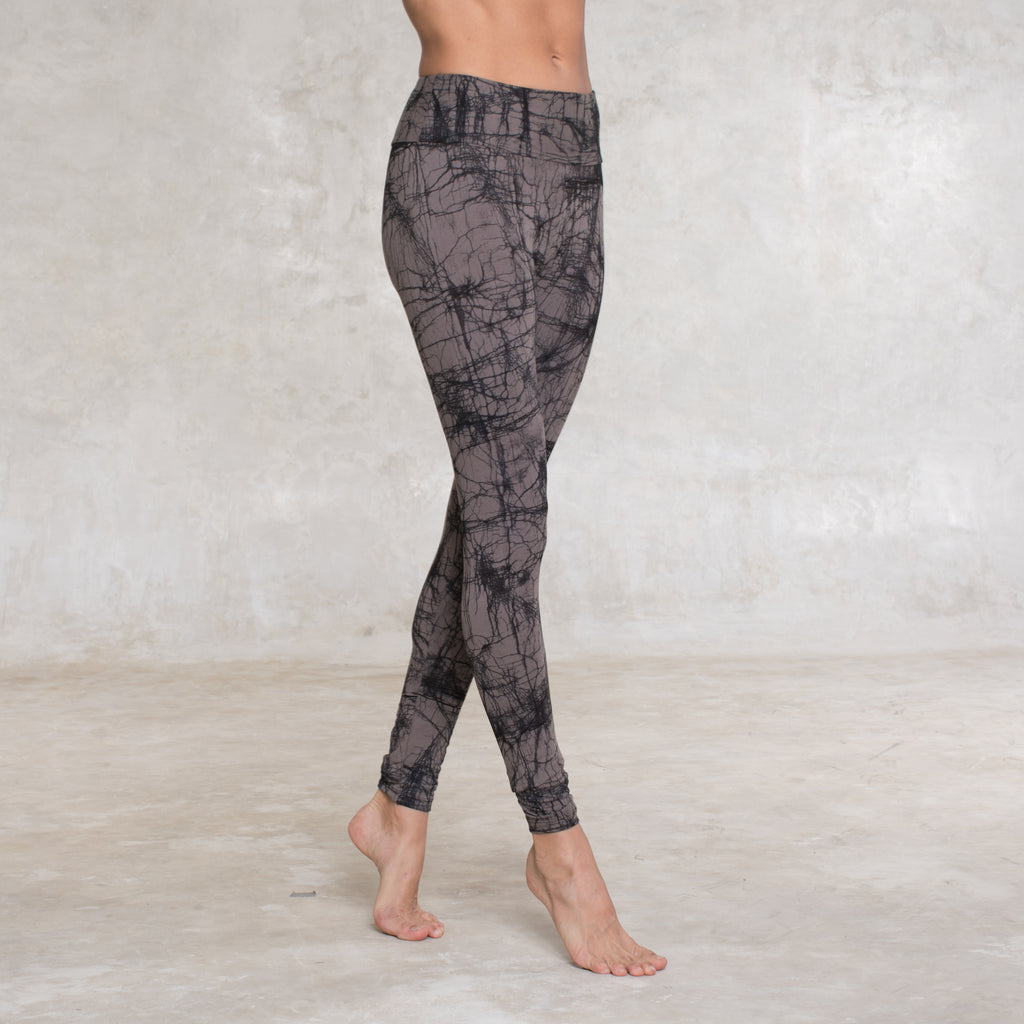 Batik Leggings