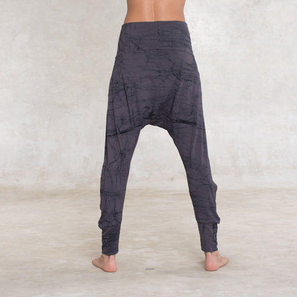 Batik Long Drop pants