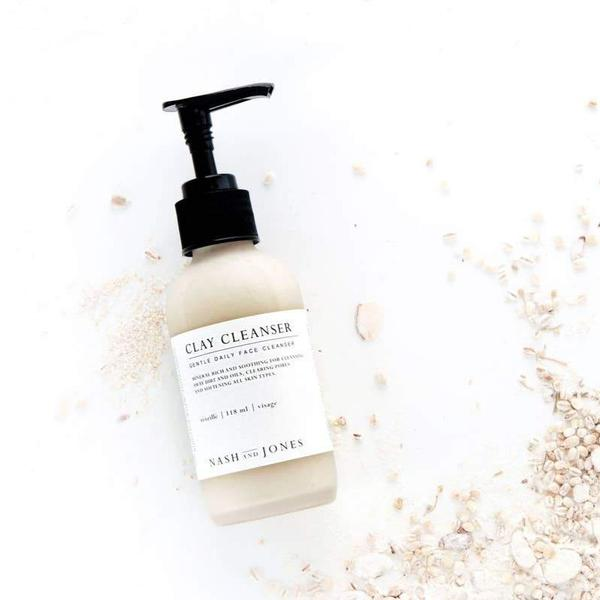 Clay Cleanser | Frankie & Claude