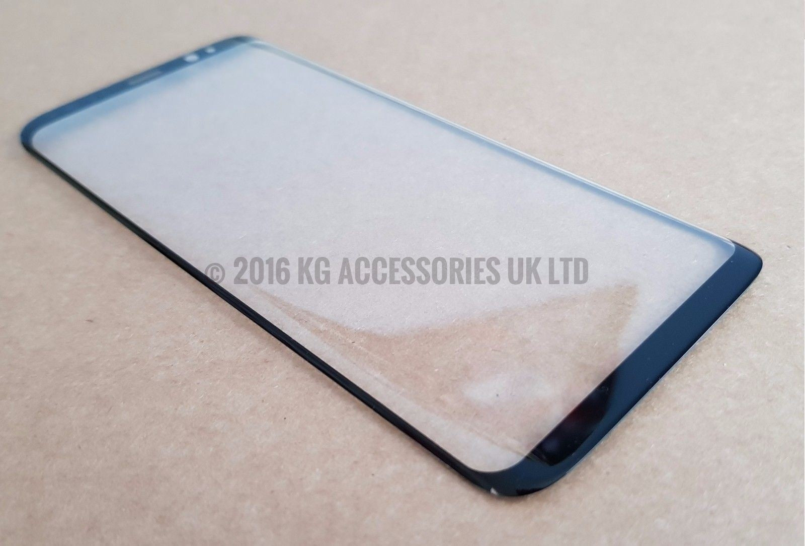 Samsung galaxy s8 front glass screen replacement repair kit the samsung galaxy s8 front glass screen replacement repair kit solutioingenieria Image collections
