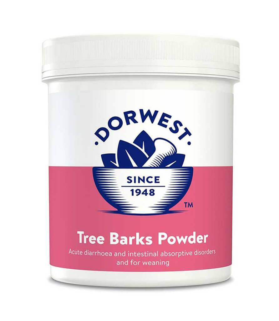 Tree Barks Powder