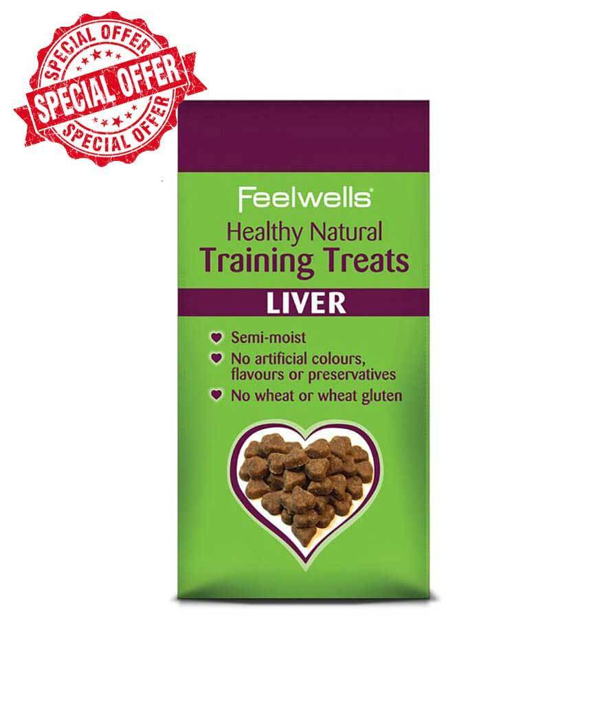 Liver Training Treats