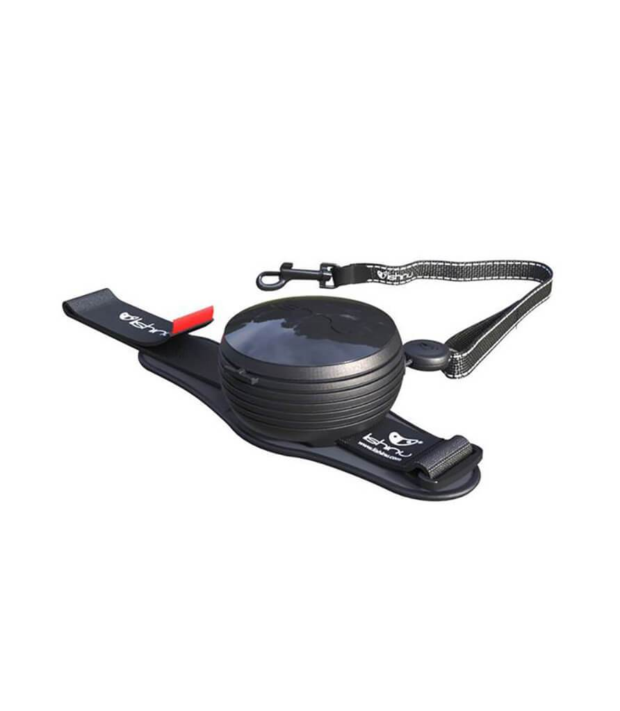 Intelligent Retractable Dog Leash