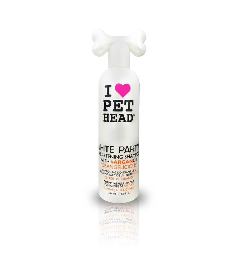 White Party Brightening Shampoo