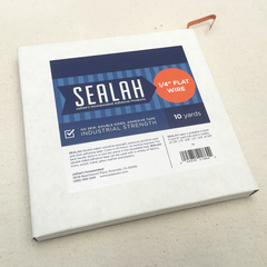 Sealah Double Sided Flat Shaper Wire