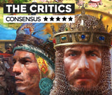 The Critics Consensus - Age of Empires II: Definitive Edition for PC