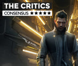 Deus Ex: Mankind Divided for Xbox One