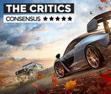 The Critics Consensus - Forza Horizon 4 for PC and Xbox One