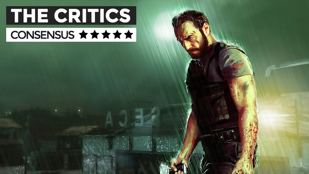 The Critics Consensus - Max Payne 3: The Complete Edition for PC