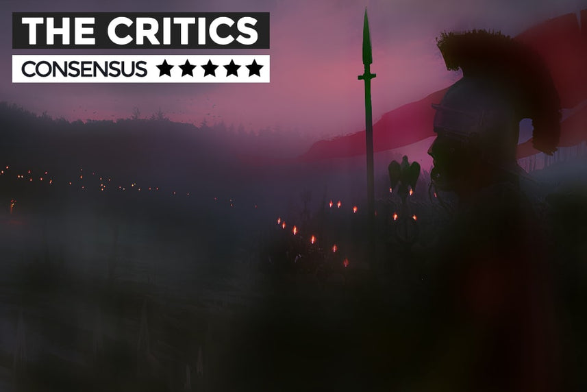 The Critics Consensus - Age of Empires: Definitive Edition