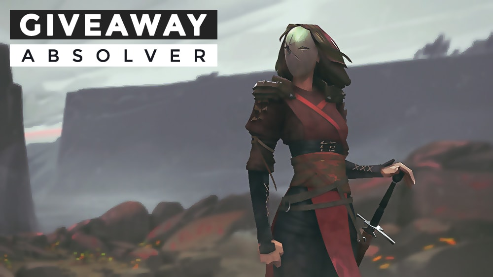 Absolver Giveaway