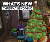 Site update and new games in time for Christmas!