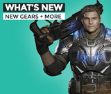 Gears of War 4, The Sims 4: City Living, Warhammer: Vermintide 2 and more!
