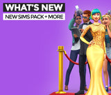 The Sims 4: Get Famous, Ark: Survival Evolved, Anthem and more!