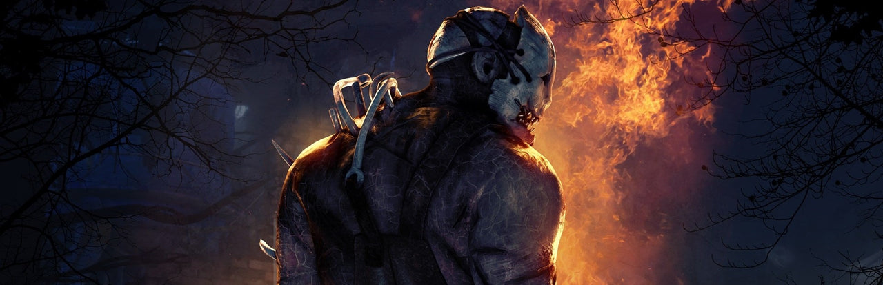 Dead by Daylight for PC