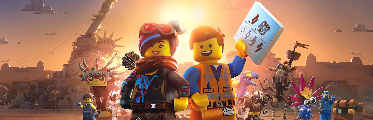 The LEGO Movie 2 Videogame for Switch