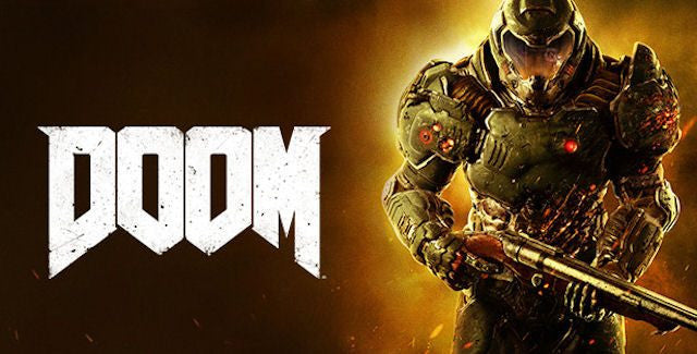 DOOM Steam Giveaway