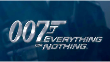 007: Everything or Nothing Nintendo GBA Game Boy Advance Game
