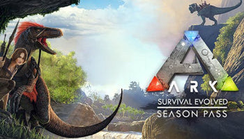 ARK: Survival Evolved Season Pass | Windows Mac Linux | Steam Download