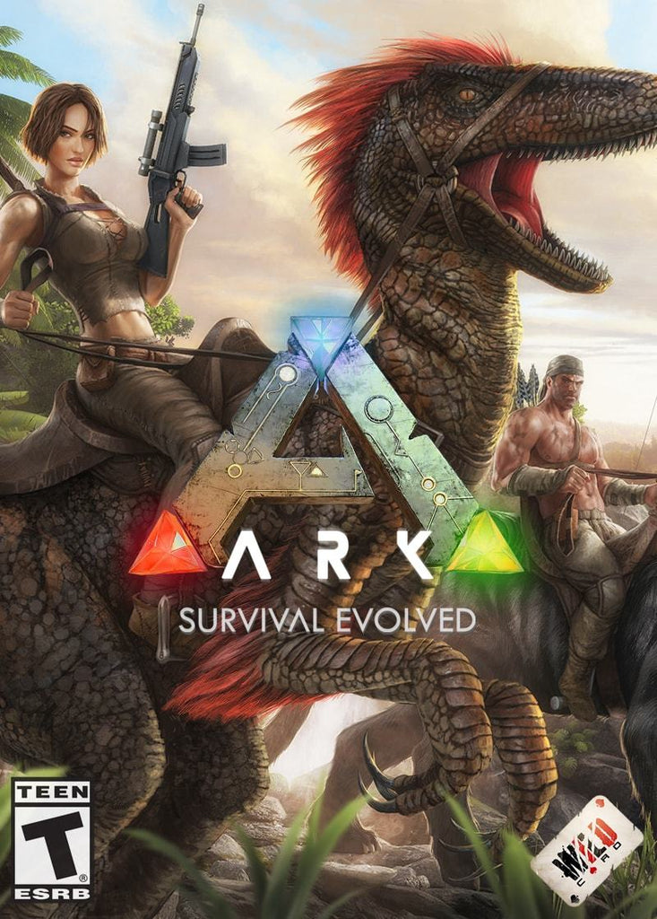 Ark survival evolved steam download | ARK: Survival Evolved (PC