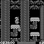 Adventure Island Nintendo Game Boy Game - Screenshot 4