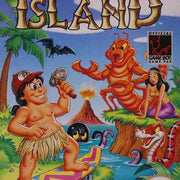 Adventure Island | Game Boy | Nintendo