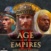 Age of Empires II: Definitive Edition | Windows PC | Digital Download
