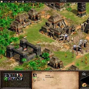 Age of Empires II: The Conquerors PC CD-ROM Game - Screenshot