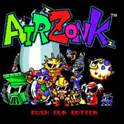Air Zonk Reproduction TurboGrafx-16 Game - Screenshot 1