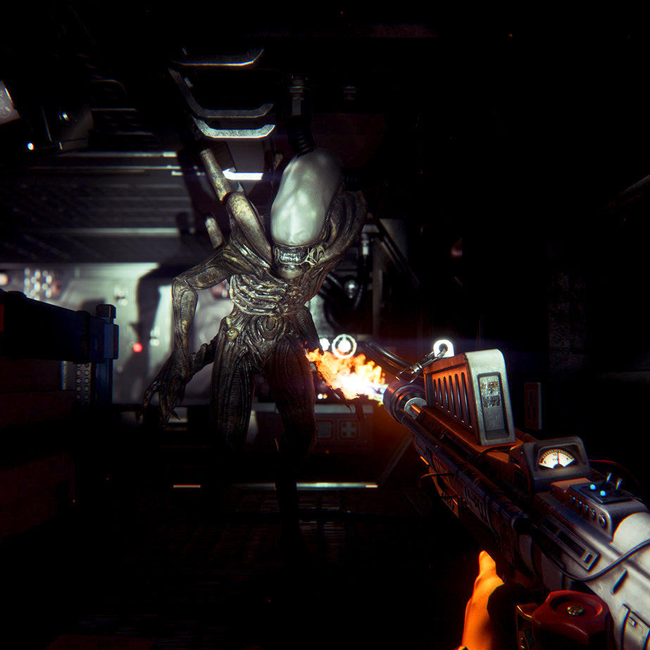 Alien: Isolation PC Game Digital Download - Screenshot
