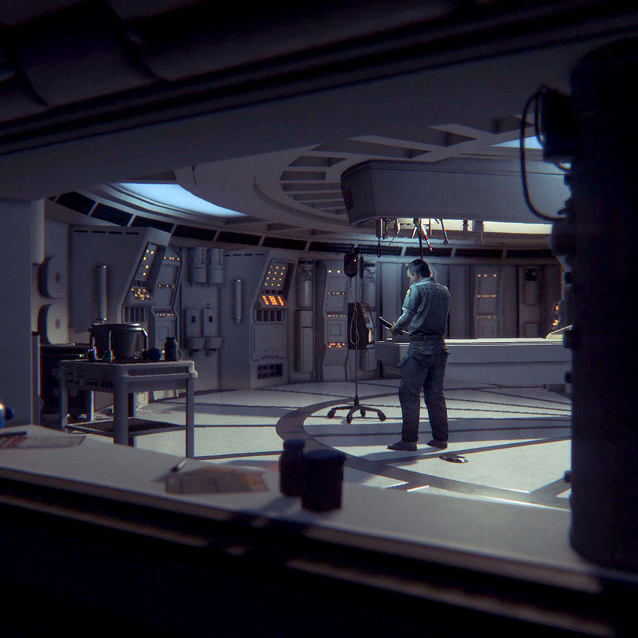 Alien Isolation Torrent PC Game Free Download - PC Games Lab
