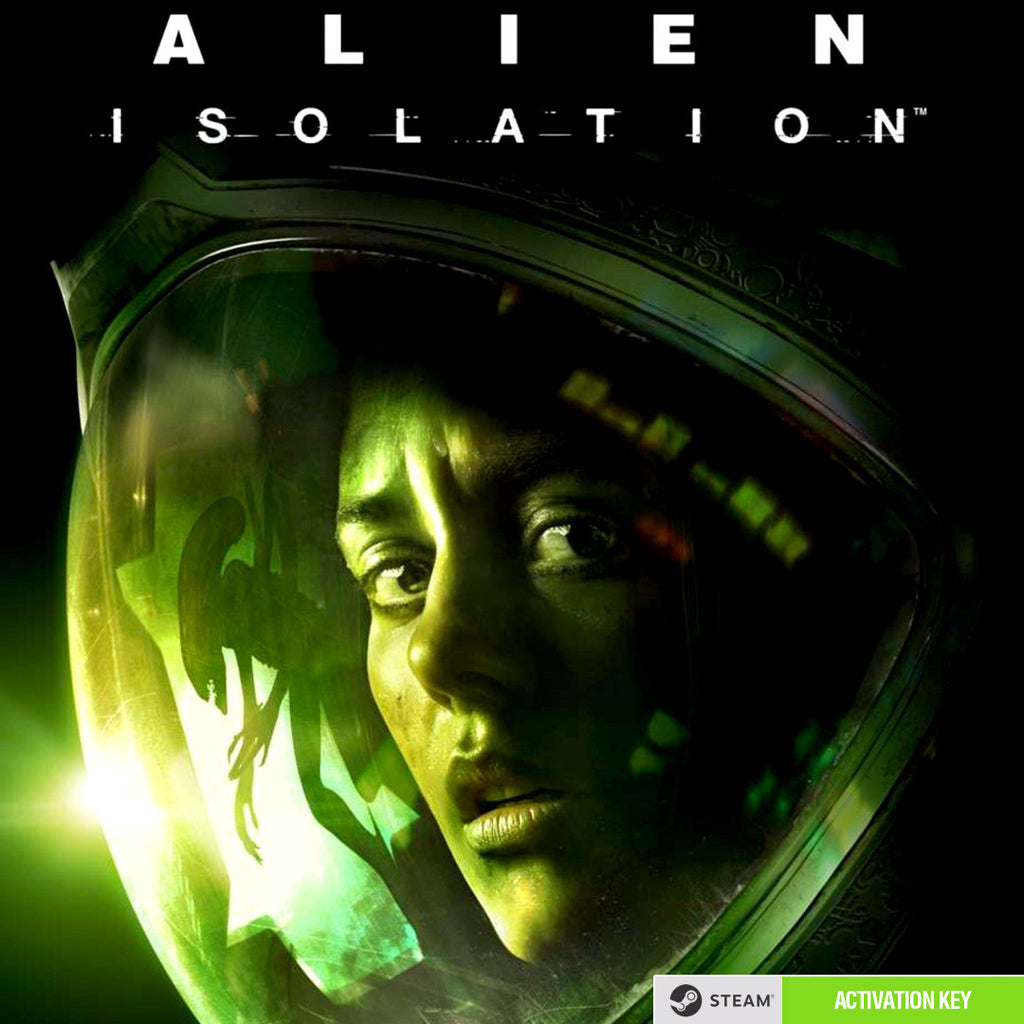 Alien: Isolation PC Game Steam Digital Download