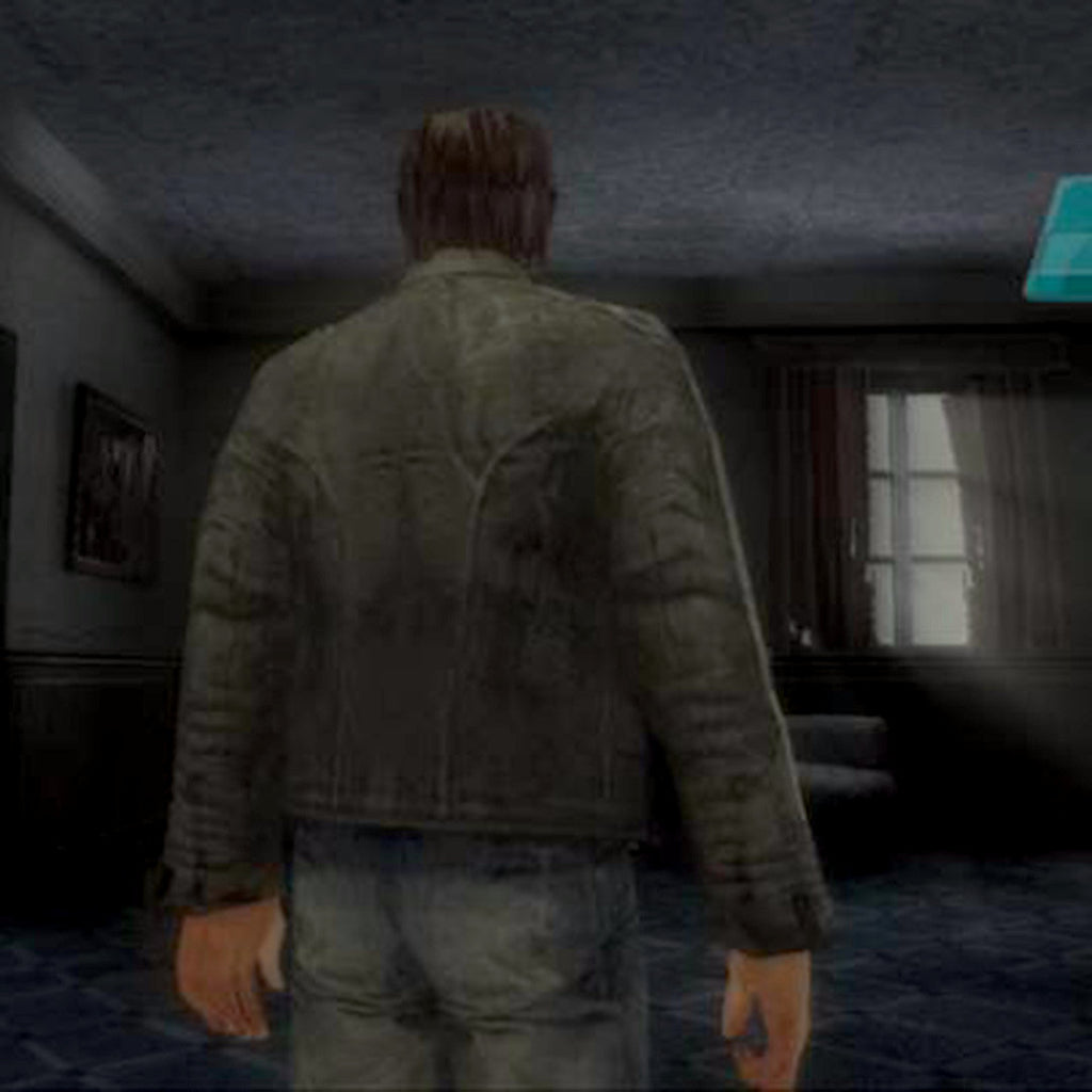 Alone in the Dark Sony PlayStation 2 Game - Screenshot 2