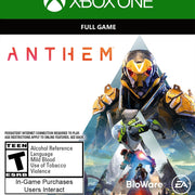 Anthem | Xbox One Digital Download