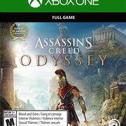 Assassin's Creed: Odyssey | Xbox One Digital Download