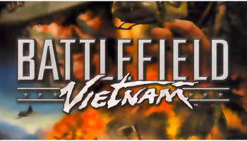 Battlefield Vietnam PC CD-ROM Game