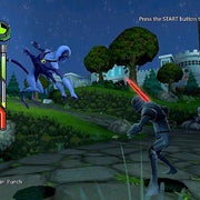 Ben 10: Alien Force Nintendo Wii Game - Screenshot