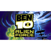 Ben 10: Alien Force Nintendo Wii Game